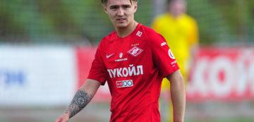 Давыдов перешёл в «Нижний Новгород»