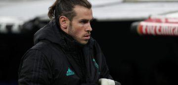 Агент Бэйла: Гарет остаётся в «Реале»