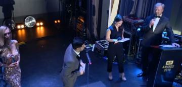 В Москве прошла церемония награждения премии BR Awards-2019