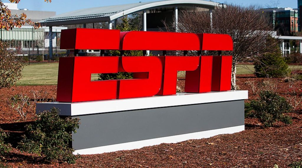 ESPN запустит ежедневное шоу о ставках